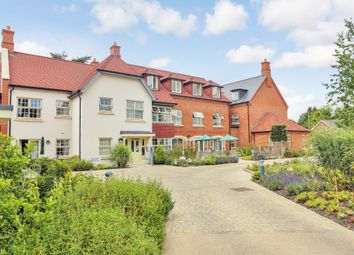 Thumbnail 1 bed flat for sale in Warwick Way, Station Road, Wickham, Fareham