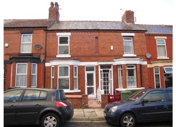 Thumbnail 2 bed terraced house to rent in Spenser Avenue, Birkenhead
