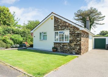 Thumbnail 2 bed detached bungalow for sale in Cotmore Way, Chillington, Kingsbridge, Devon