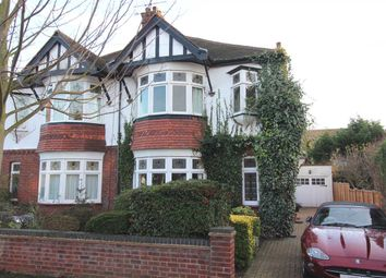 Thumbnail 2 bed flat to rent in Western Road, Leigh-On-Sea