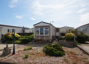 Thumbnail 1 bed mobile/park home for sale in Hockley Park, Lower Road, Hockley