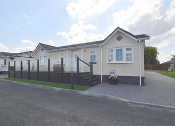 Thumbnail 2 bed bungalow for sale in Thorney Bay Road, Canvey, Essex