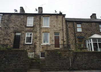 Thumbnail 2 bedroom end terrace house to rent in Manchester Road, Deepcar, Sheffield