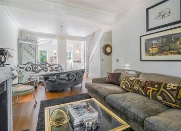 Thumbnail 3 bed terraced house for sale in Elsley Road, London