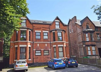Thumbnail 1 bed flat for sale in 79-81 Clyde Road, West Didsbury, Manchester