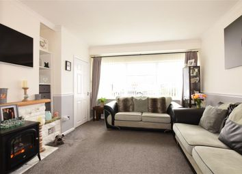 Thumbnail 2 bed terraced bungalow for sale in Romney Garth, Selsey, West Sussex