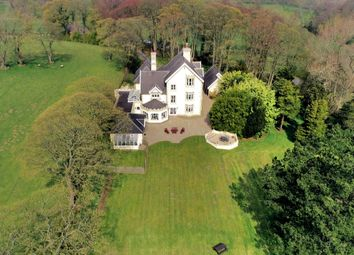 Thumbnail 5 bed detached house for sale in Hudworth Tower, The Village, Castle Eden