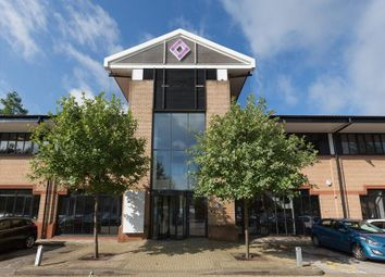 Thumbnail Office to let in Hampden Court, Kingsmead Business Park, London Road, High Wycombe, Buckinghamshire