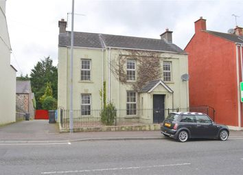 Thumbnail 4 bed detached house to rent in 21, Church Street, Ballynahinch
