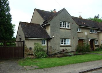 Thumbnail 3 bed property to rent in Main Street, Ashby St. Ledgers, Rugby