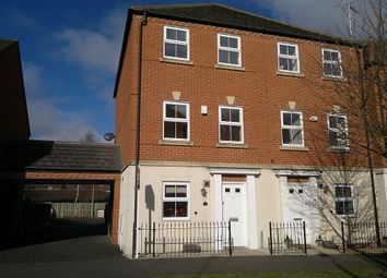 Thumbnail 4 bed semi-detached house for sale in 43, Brandwood Crescent, Birmingham, West Midlands