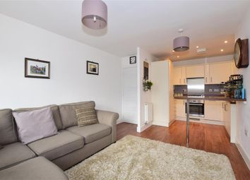 Thumbnail 2 bed flat for sale in Brookfield Drive, Horley, Surrey
