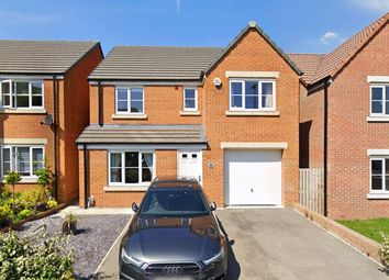 4 bed detached house for sale in Lawefield Way, Wakefield WF2