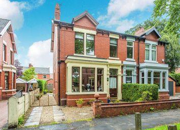 4 bed semi-detached house for sale in Watling Street Road, Fulwood, Preston PR2