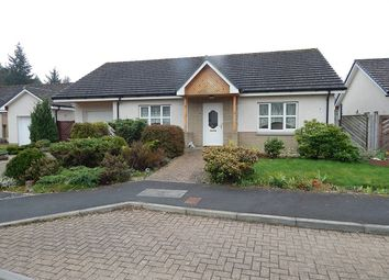 Thumbnail 2 bed bungalow for sale in Caddon Haugh, Clovenfords