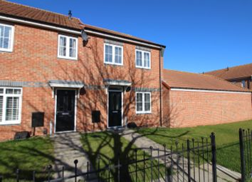 Thumbnail 3 bed end terrace house for sale in The Causeway, Billingham