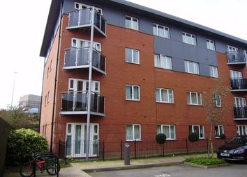 Thumbnail 2 bed flat to rent in Monea Hall, Conisbrough Keep, 5Py, Students