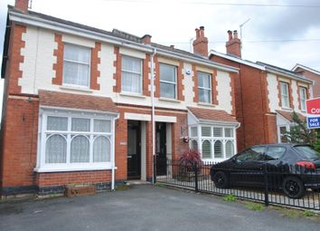Thumbnail 3 bed semi-detached house for sale in Old Bath Road, Leckhampton
