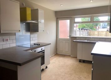 Thumbnail 3 bed property to rent in Burlington Road, Hull