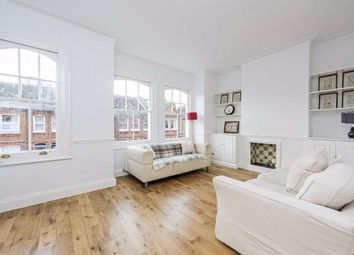 Thumbnail 2 bed flat to rent in Oakbury Road, Fulham, London
