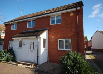Thumbnail 4 bed detached house for sale in Littlecroft, South Woodham Ferrers, Essex
