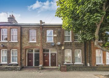 Thumbnail 2 bed flat to rent in Emu Road, London