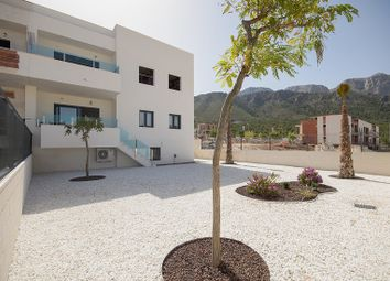 Thumbnail 3 bed apartment for sale in Polop, 03520, Spain