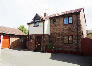 Thumbnail 4 bed detached house for sale in Manor Way, Kinmel Bay Rhyl, Conwy