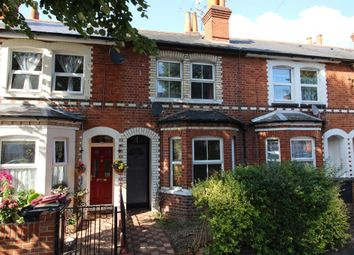 Thumbnail 3 bed terraced house for sale in Prince Of Wales Avenue, Reading
