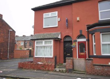 Thumbnail 2 bed terraced house to rent in Sandown Street, Abbey Hey, Manchester