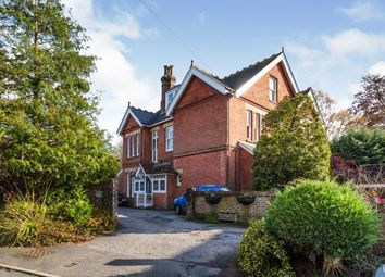 Thumbnail 3 bed flat for sale in Cosack House, Victoria Road, Southborough, Tunbridge Wells