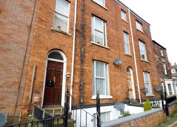 Thumbnail 1 bed flat for sale in Albert House, The Park, Lincoln