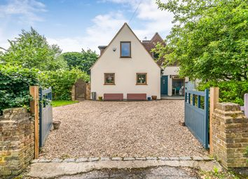 Thumbnail 4 bed detached house to rent in North Park, Gerrards Cross