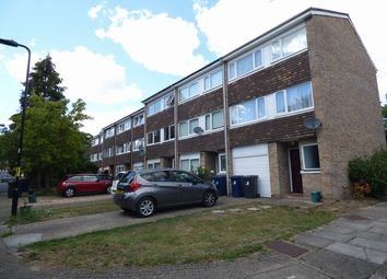 Thumbnail 4 bed end terrace house to rent in Elmcroft Close, Eaton Rise, Ealing