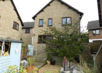 Thumbnail 3 bed link-detached house for sale in Bosley Mews, Belper