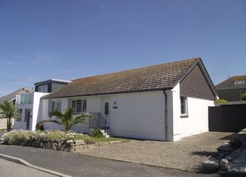 Thumbnail 2 bed terraced bungalow for sale in Headland Close, Carbis Bay, St. Ives, Cornwall