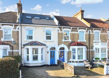 Thumbnail 5 bedroom terraced house for sale in Cranston Road, Forest Hill
