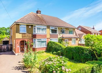 Thumbnail 3 bed semi-detached house for sale in Colney Heath Lane, St.Albans