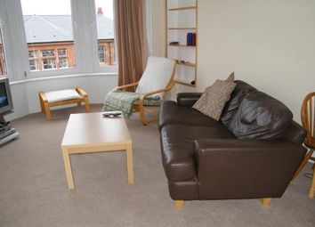 Thumbnail 3 bed flat to rent in Braeside Street, Glasgow