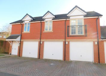 2 bed detached house to rent in Hobbis Croft, Birmingham B31