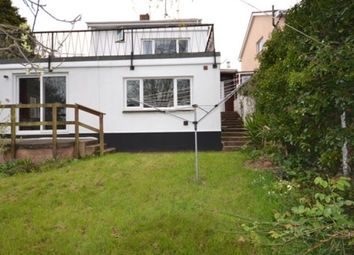 Thumbnail 1 bed flat to rent in St Michaels Close, Exeter
