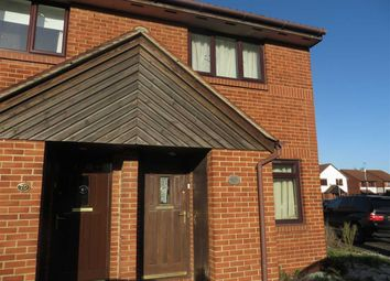 Thumbnail 2 bed property to rent in Brimfield Road, Purfleet