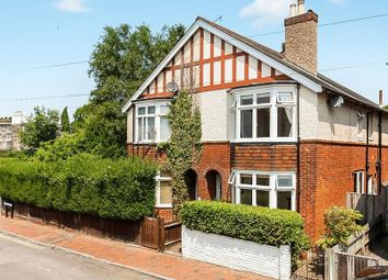 Thumbnail 3 bed semi-detached house for sale in Princes Street, Tunbridge Wells