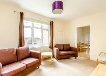 Thumbnail 4 bed maisonette to rent in Strickland Row, Earlsfield