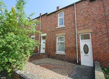 2 bed terraced house for sale in Lesbury Street, Lemington, Newcastle Upon Tyne NE15