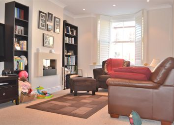 Thumbnail 2 bed terraced house to rent in Cavendish Road, St Albans, Hertfordshire