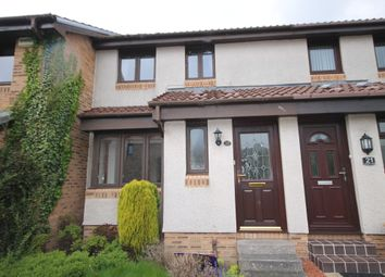 Thumbnail 3 bed terraced house to rent in Larghill Lane, Ayr