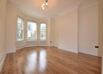 Thumbnail 3 bed terraced house to rent in Longthornton Road, London