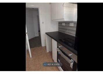 Thumbnail 1 bedroom flat to rent in Selwyn Street, Derby