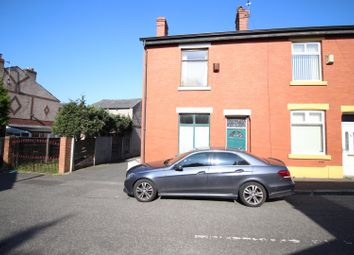 Thumbnail 2 bed terraced house for sale in Duke Street, Heywood, Greater Manchester
